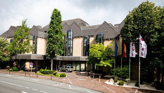 Паркотель Гютерслоу, Германия